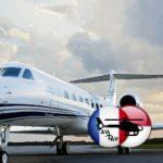 Gulfstream G550 для людей с ограниченными возможностями