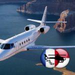 Gulfstream G150 для людей с ограниченными возможностями