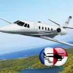 Cessna Citation XLS+ для людей с ограниченными возможностями