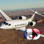 Gulfstream G650 для людей с ограниченными возможностями