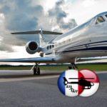 Gulfstream V для людей с ограниченными возможностями