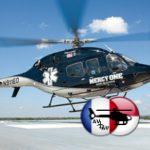 Первый Bell-429 с конвертируемым салоном для России