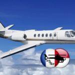 Cessna Citation Bravo для людей с ограниченными возможностями