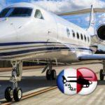 Gulfstream G450 для людей с ограниченными возможностями