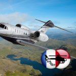 Cessna Citation X для людей с ограниченными возможностями