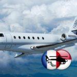 Gulfstream G200 для людей с ограниченными возможностями