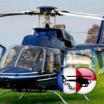 Приморский край получит два медицинских вертолета Bell-407GX